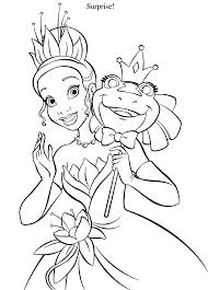 Disney Princess Coloring Pages Cinderella Belle Frozen Full Size