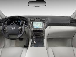 2009 Lexus LS460 Reviews and Rating