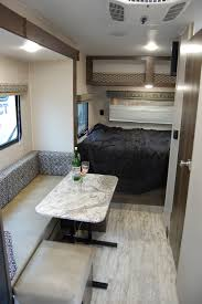 R Pod Camper Floor Plans by Forest River The Small Trailer Enthusiast