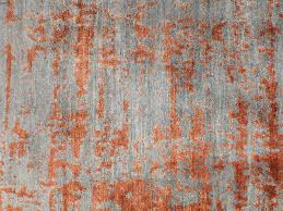 Orange Area Rugs The Home Depot Within And Gray Rug Prepare 19