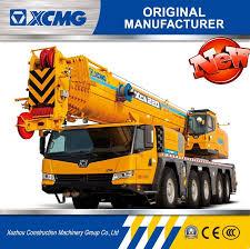 100 Truck Hoist China Mobile Lifting Equipment Electric Xca220 Crane Hot