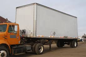 100 Jackson Truck And Trailer 1996 WABASH MN 116719362 CommercialTradercom