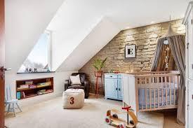 chambre bébé surface aménager une chambre d enfant sous combles bienchezmoi