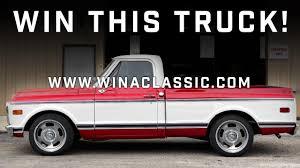 100 Win A Truck BangShiftcom Classic Car Liquidators