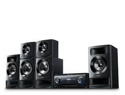 Shiny Sony Speakers. | Loudspeaker Design: Systems | Pinterest ... Decorating Wonderful Home Theater Design With Modern Black Home Theatre Subwoofer In Car And Ideas The 10 Best Subwoofers To Buy 2018 Diy Subwoofer 12 Steps With Pictures 6 Inch Box 8 Ohm 21 Speaker Theater Sale 7 Systems Amazoncom Fluance Sxhtbbk High Definition Surround Sound Compact Klipsch Awesome Decor Photo In Enclosure System