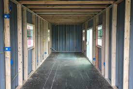 100 Shipping Container Floors Custom Builds Backcountry S