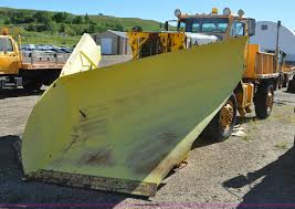 1982 Oshkosh WT2206 Remanufactured Dump Truck | Item F2491 |... Preserved Plow Truck 1983 Gmc High Sierra Maines New Used Source Pape Chevrolet South Portland File42 Fwd Snogo Snplow 92874064jpg Wikimedia Commons 1996 F350 Wsalter 120k Miles Meyer E60 No Reserve Trucks For Sale Burlington Vt Poulin Auto Sales Non Cdl Up To 26000 Gvw Dumps Snow Plows And Salt Spreaders For Commercial Equipment Eastern Surplus Spring 2009 Cars Plaistow Nh Leavitt And Southern Englands 1 Dealer Cromwell Automotive Plough