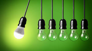 why use led light bulbs for home