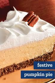 Pumpkin Pie With Gingersnap Crust by 449 Best Holiday Desserts Images On Pinterest Holiday Desserts