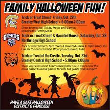 Spirit Halloween Northridge by Greeleyevansschools Greeleyschools Twitter