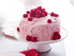 Todd s Orange and Raspberry Cake