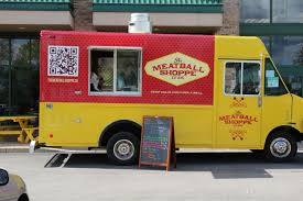 The Meatball Shoppe's 1st Service, At Highland Country Markets ...