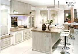 image de cuisine contemporaine cuisine contemporaine en bois cuisines vente et pose de cuisine