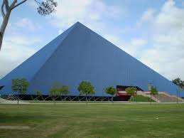 100 Long Beach Architect Walter Pyramid Michael Fontaine Flickr