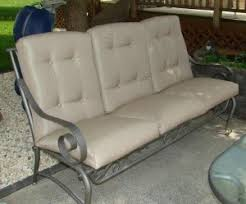 Kmart Outdoor Patio Replacement Cushions by Martha Stewart Everyday Victoria And Amelia Island Replacement