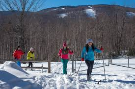 Vermont: Birthplace Of Nordic Skiing In The United States - Ski ... Stowe Rental Homes Vermont Vacation Condo Rentals Ski Guide Nordic Williams College Team March 2011 Oh Laura Nicole Diamond Smugglers Notch Center Outdoor Project Barn Rebrands As Mountainops Business News Swetodaycom