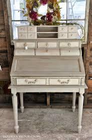Antique Secretarys Desk by Best 25 Vintage Writing Desk Ideas On Pinterest