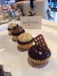 Whipped Urban Cupcake Co
