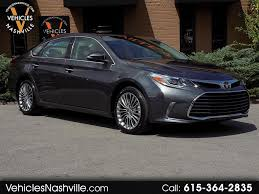 Used Toyota Avalon For Sale Nashville, TN - CarGurus Cheap Used Cars Under 1000 In Nashville Tn 1964 Chevrolet Impala For Sale Stock C147355c Garden Top Craigslist Farm And Amazing Home Lexus Of New Certified Luxury Dealer Cunningham Motors Springfield Serving Clarksville 4x4 Trucks 4x4 Tn Box For Sale By Owner Best Image Truck Kusaboshicom On Toyota Tacoma Review Car 2017 Honda And Acura Blog Accurate Speed Shop