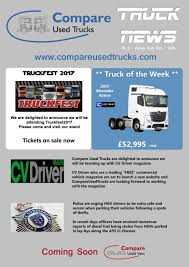 100 Compare Trucks Used NewsLetter By JDC Online Issuu