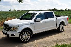 2018 Ford F-150 Reviews And Rating | Motor Trend Boss 330 F150 2013 Aurora Tire 9057278473 1997 Used Ford Super Cab Third Door 4x4 Great Tires At Choice Nonmetric Wheel Sizes From 32 Up To 40 Tires Truck 2018 Models Prices Mileage Specs And Photos Hennessey Performance Velociraptor Offroad Stage 1 F250rs F250 Megaraptor Is Nothing Short Of Insane The Drive 2015 Reviews Rating Motor Trend New Image Result For Black Ford Small Rims Big Review Watch This Ecoboost Blow The Doors Off A Hellcat