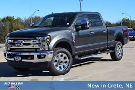 New 2019 Ford F-250 LARIAT Crew Cab In Crete #8F3724   Sid Dillon ... 2018 Ford F250 Super Duty Limited 4x4 Youtube One Week With F150 Raptor Supercrew Automobile 2019 Truck Americas Best Fullsize Pickup Fordcom Srw Lariat Rocky Ridge 4x4 For Sale Truck Lifted Pickup Dave_7 Flickr 2016 50l V8 4wd Vs 35l Free Wheelin 1977 Wowthis Pic Is Pretty Close To My First Truck67 Mine Old Small Ford Trucks Detail 1978 F 100 Tbar Trucks 1998 Xl Longbed Four Wheel Drive Feature 1963 F100 44 Classic Rollections