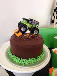 Eggless Chocolate Monster Truck Cake For My 3 Year Old's Birthday ... Howtocookthat Cakes Dessert Chocolate How To Make A Fire Kenworth Truck Cake Hayden Graces 1st Birthday Pinterest Cake Sarahs Shop On Central Home Chesterfield Firetruck Tiffany Takes The Custom For Lifes Special Occasions Old Chevy Cakewalk Catering Mens Celebration And Decorating Easy Truck Cstruction Party Ideas Future And Google Little Blue Rachels Sugar Easy Birthday Mud Alo Wherecanibuyviagraonlineus Nancy Ogenga Youree