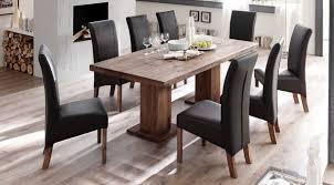 mca furniture esstisch säulentisch manchester eiche massiv