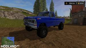 1970 Ford F-100 4x4 V 1.0 Mod Farming Simulator 17 1970 Ford F250 Napco 4x4 F100 For Sale Classiccarscom Cc994692 Sale Near Cadillac Michigan 49601 Classics On Ranger Xlt Short Bed Pickup Show Truck Restomod Youtube Image Result Ford Awesome Rides Pinterest New Project F250 With A Mercury 429 Motor Pickup Truck Sales Brochure Custom Sport Long Hepcats Haven