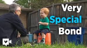 100 Youtube Garbage Truck 2yearold And Garbage Mans Special Bond Is Priceless YouTube