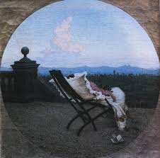 la chambre d 馗oute magritte angelo morbelli s avanza twilight 1894 96 taking a
