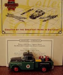 100 43 Chevy Truck Buy Mattel Matchbox Collectables Texaco 1955 Chevrolet Service