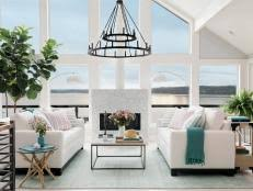 Candice Olson Living Room Pictures by Top 12 Living Rooms By Candice Olson Hgtv