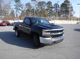 2018 New Chevrolet Silverado TRUCK 1500 REG CAB 2WD 119. At ... 2018 Silverado 1500 Pickup Truck Chevrolet New 2017 3500hd Work Regular Cab In 2019 Chevy Promises To Be Gms Nextcentury Truck Preowned 2013 Hd First Drive Digital Trends Cashmax For Sale 2001 450 1999 Pictures Information Specs 8 Things That Make The Extra Special 2500hd 2d Standard Gm Teases Trucks With Front End Hood Scoop