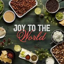 El Patio Eau Claire Happy Hour by Chipotle Mexican Grill
