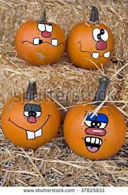 Cute Carved Pumpkins Faces by Best 25 Funny Pumpkin Faces Ideas On Pinterest Pumpkin Eyes