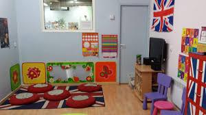 la salle pour apprendre l anglais en s amusant le club activité