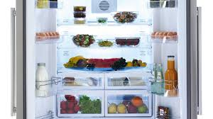 comment ranger et entretenir réfrigérateur