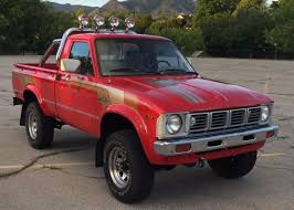 100 Toyota Trucks 4x4 For Sale No Reserve 1981 SR5 Pickup For Sale On BaT Auctions