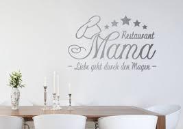 möbel wohnen deko küche esszimmer essen wandaufkleber