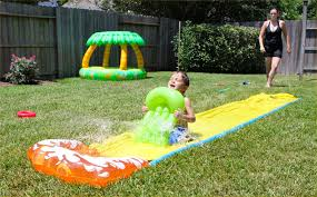 Slip-N-Slide | Inside NanaBread's Head More Accurate Names For The Slip N Slide Huffpost N Kicker Ramp Fun Youtube Triyaecom Huge Backyard Various Design Inspiration Shaving Cream And Lehigh Valley Family Just Shy Of A Y Pool Turned Slip Slide Backyard Racing With Giant 2010 Hd Free Images Villa Vacation Amusement Park Swimming 25 Unique Ideas On Pinterest In My Kids Cided To Set Up Rebrncom Crazy Backyard Slip Slide