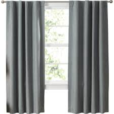 White Grommet Curtains Target by Curtain White Grommet Blackout Curtains Coral Bedroom Curtains