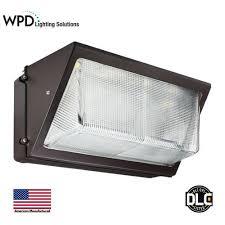 400w equal led wall pack 105w 10 500 lumens w105 webco supply