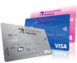 plafond debit carte visa carte boursorama banque capitaine banque
