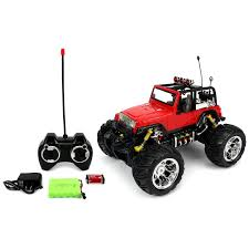 Shop Velocity Toys Jeep Wrangler Remote Control RC Truck 1:16 Scale ... Buy Rc Remote Control Semi Truck Tractor Trailer Flatbed W Logs In Amazoncom Double E Tow Licensed Mercedesbenz Acros Best Choice Products 12v Ride On Kids Big Rc Car 40kmh 24g 112 High Speed Racing Full Proportion Monster Adventures Large Scale Radio Trucks On The Track Youtube Shop Velocity Toys Muscle Slayer Pickup 24 Ghz Pro System Big For Sale Bongidea Remote Control Truck With Trailer Length 50cm Autokran Demag Ac40 6x6 31 Mtr Airco Control Pardavimas Truckmodel Peterbilt 359 14 Vs Cousin Iggkingrcmudandmonsttruckseries27 Squid