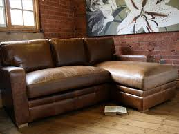 Armen Living Barrister Sofa by Black Leather Sofa With Silver Legs Xrmbinfo