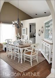 Full Size Of Living Roomfarmhouse Dining Room Decorating Ideas Farmhouse