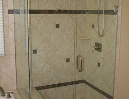 Bathtub Doors Oil Rubbed Bronze by Shower Bronze Shower Doors Continuity Bathroom Frameless Shower