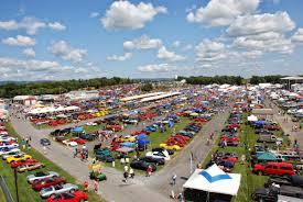 100 Carlisle Truck Show 2015 A Season Of Fun For Events