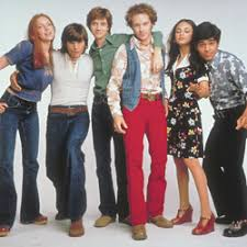 70s Show Costume Ideas Rusty Zipper Vintage Clothing
